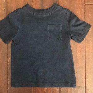 Old Navy 4t pockett T cotton great condition.